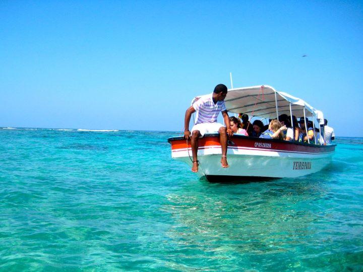 snorkel islas del rosario