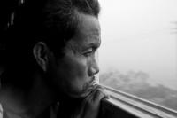 TAILANDIA: De Bangkok a Siem Reap (Angkor) en tren