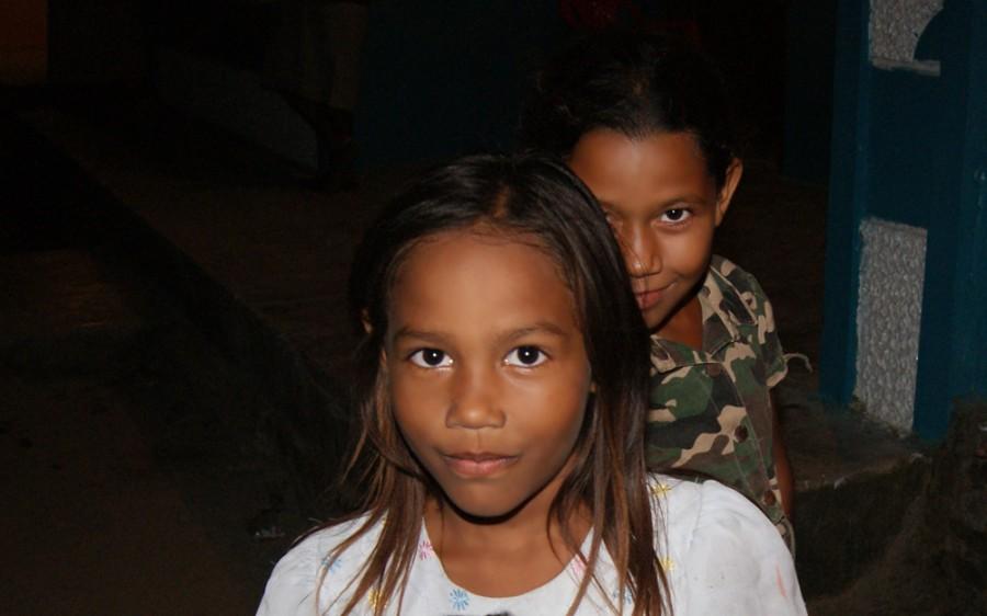 niños wayúu