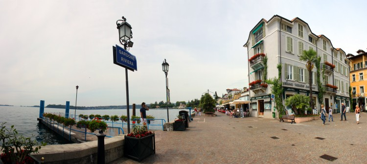 Gardona riviera