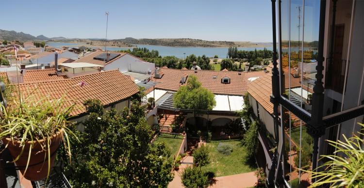 Vistas desde el Hotel Varinia Serena