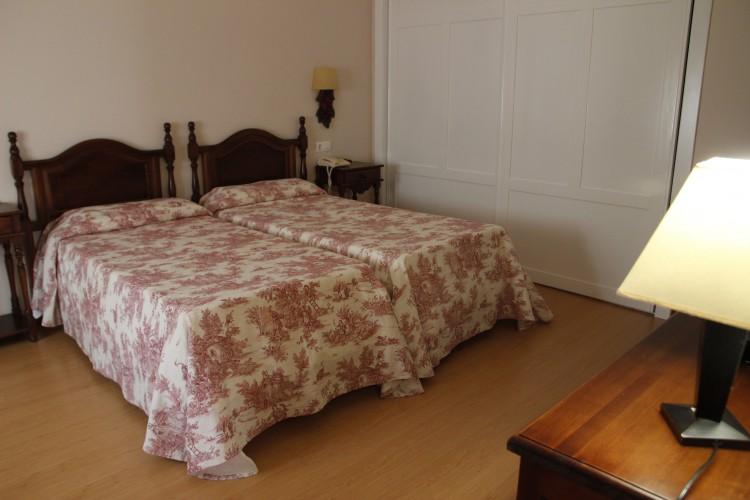 Habitación del Hotel Varinia Serena