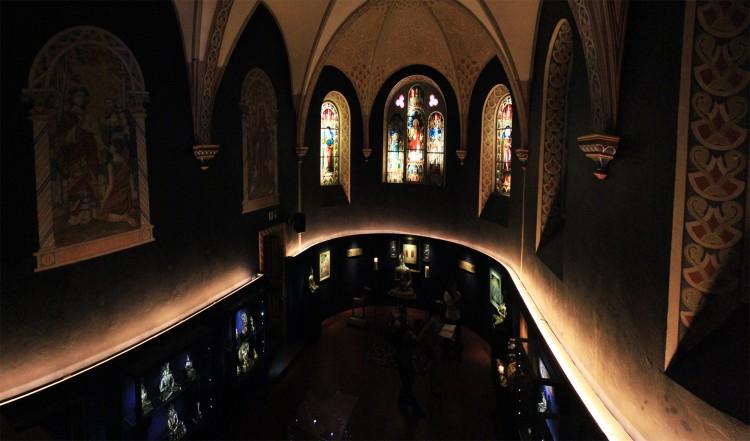 MUSEO DEL TIBET DE GRUYERES