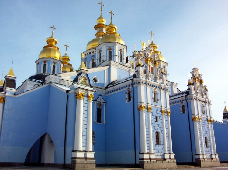 Catedral de Mikhailovsky