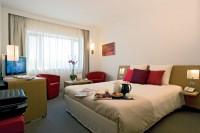 Hoteles que me gustan: los hoteles Novotel