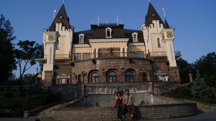 teatro kiev