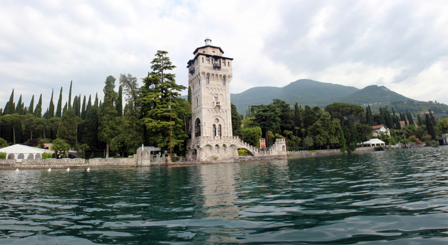 torre mussolini