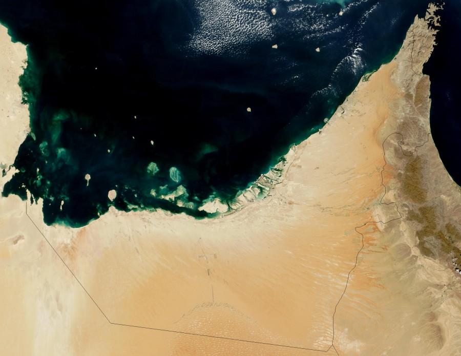 Curiosidades De Emiratos árabes Mis Viajes Por Ahí Mis Viajes