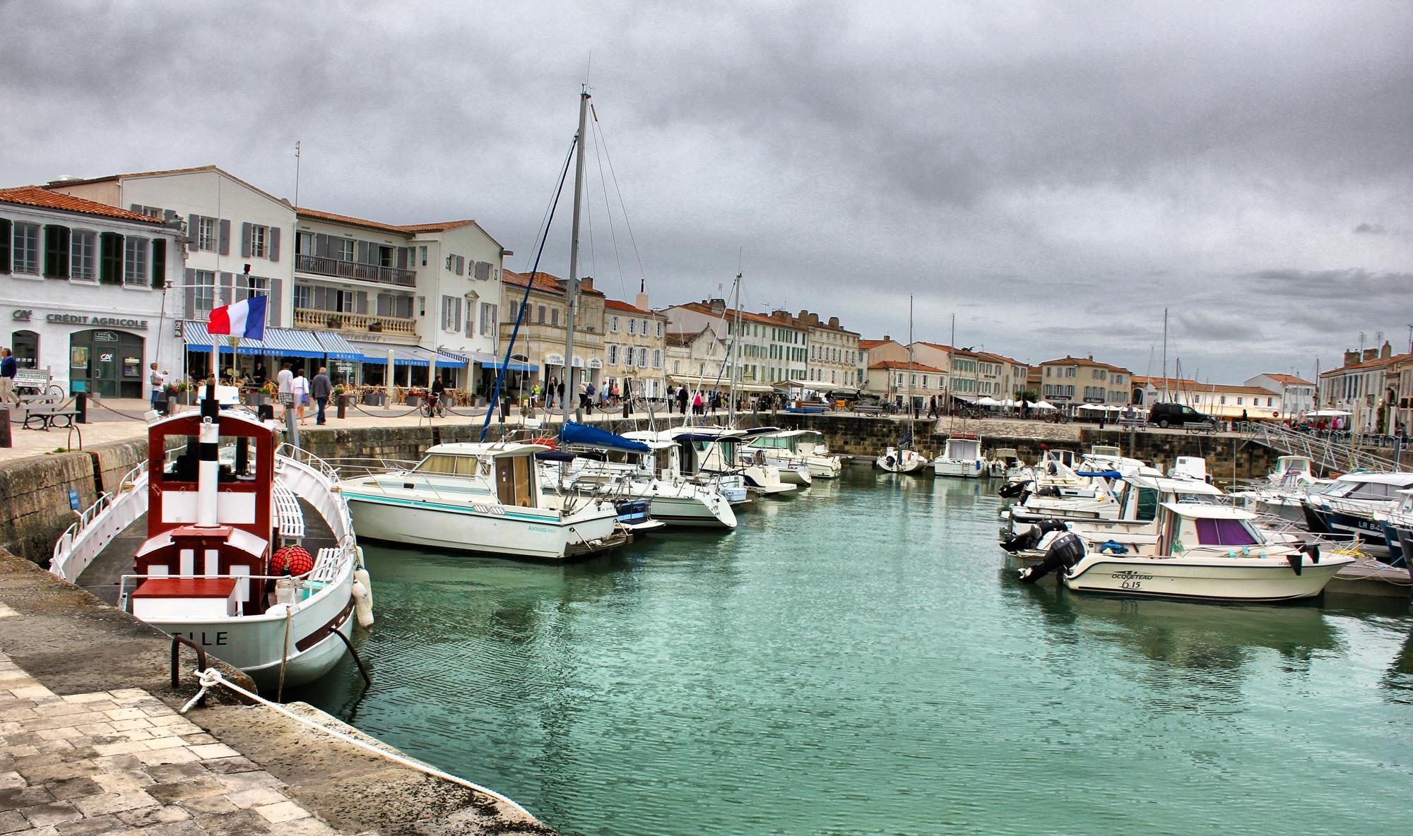 puerto frances
