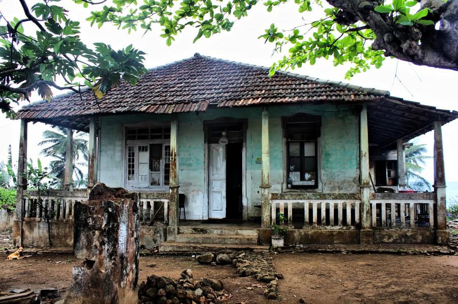 Casa de Porto Alegre