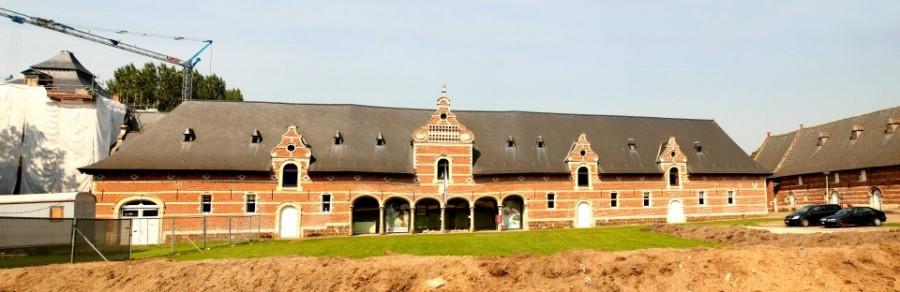 La Abadía del Parque (Abdij van Park)