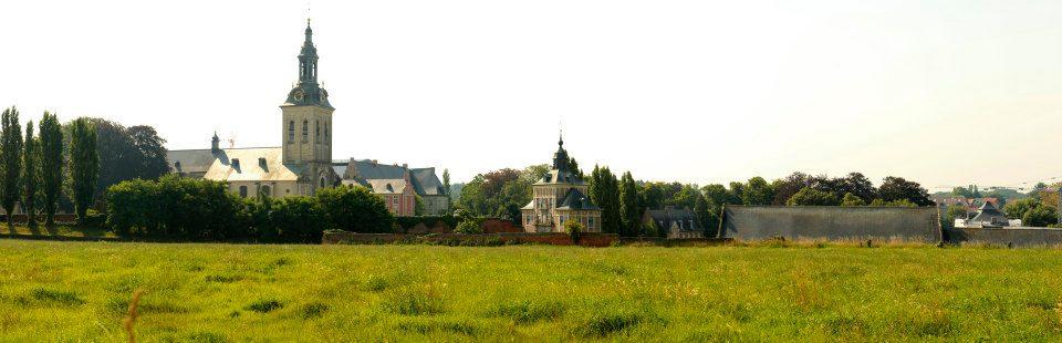La Abadía del Parque, en Lovaina