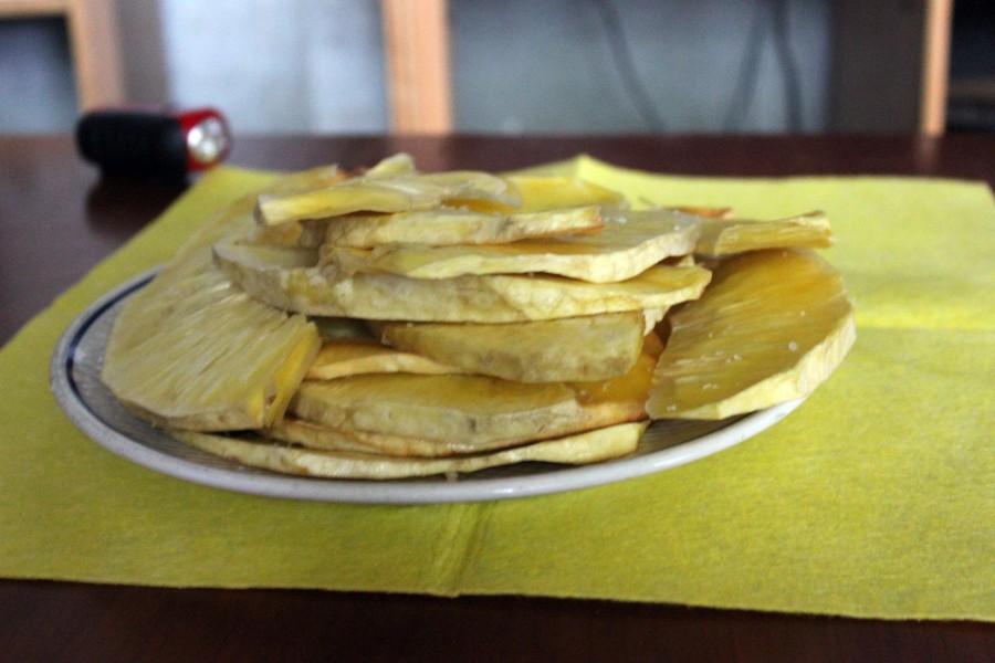 Fruto pan