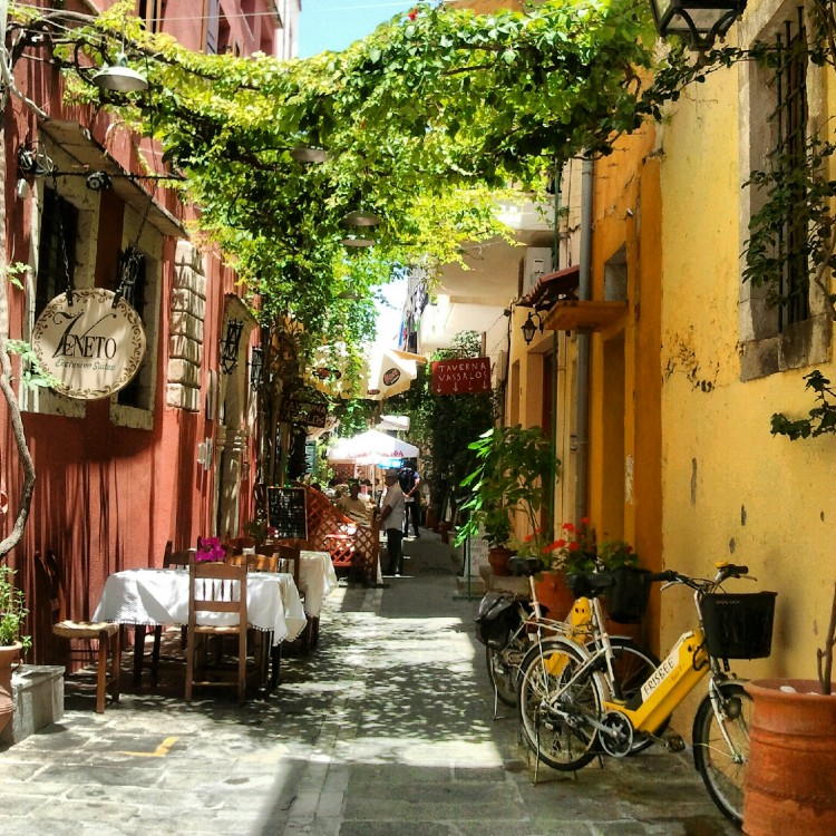 Crete, Greece, Chania