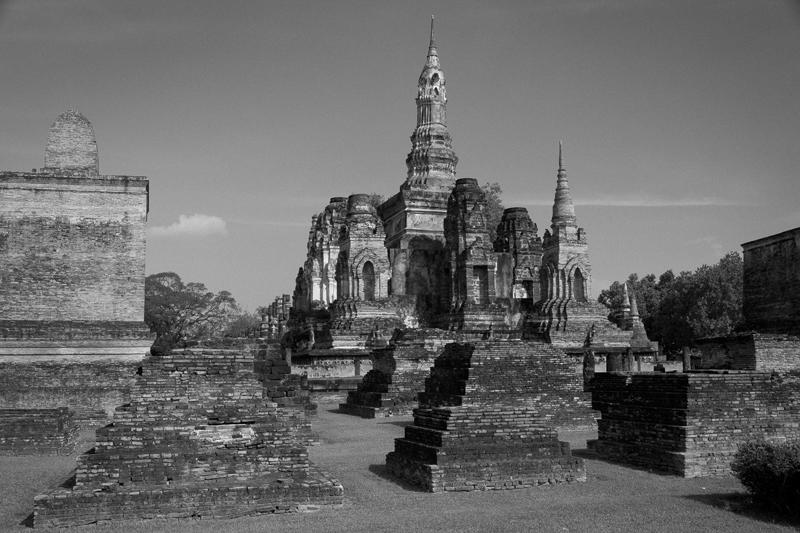 Sukhothai_wat_mahatat