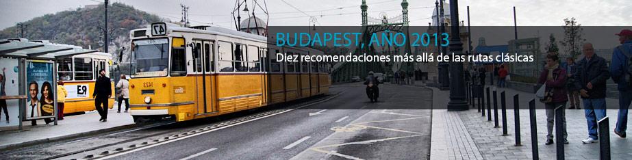 cabecera La SER Viajes Budapest