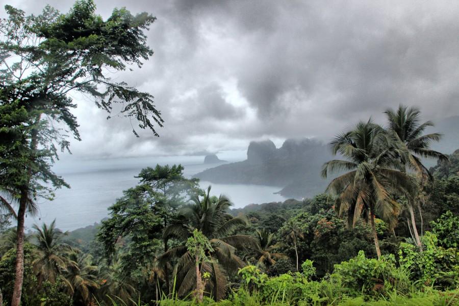 Isla Príncipe