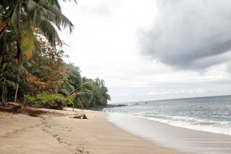 Praia Banana