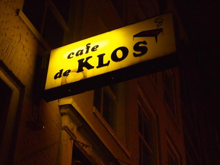 Café de Klos