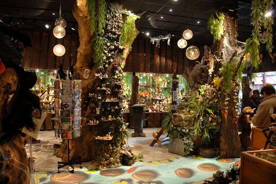 Tienda Fantasy Shop Chimera