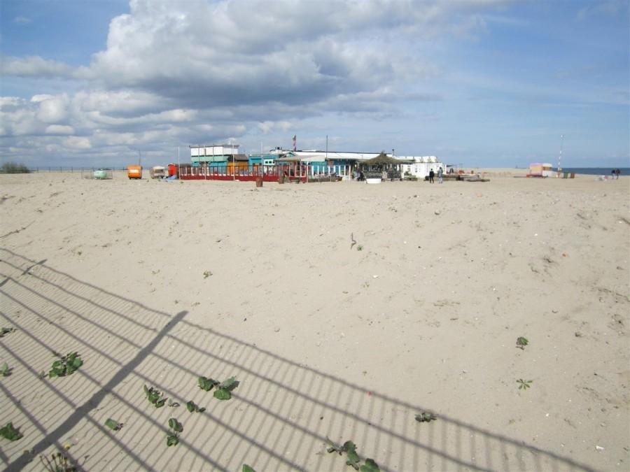 Blijburg ann Zee