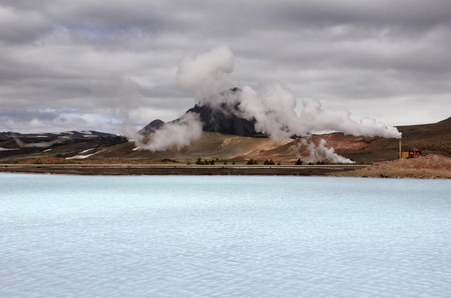 lago fosforito