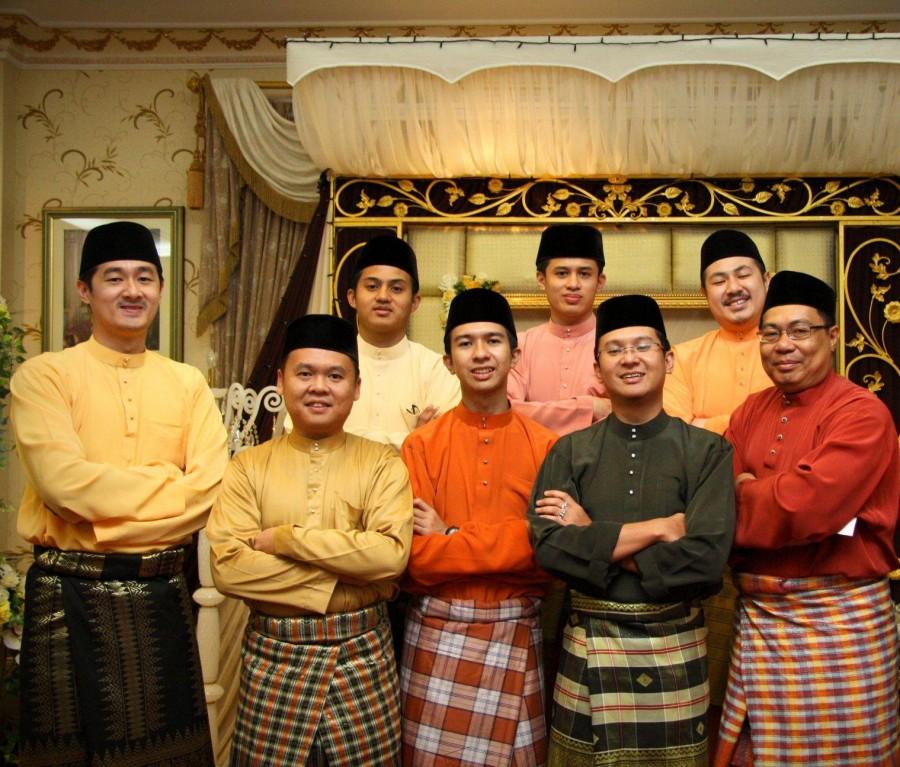 Baju_Melayu