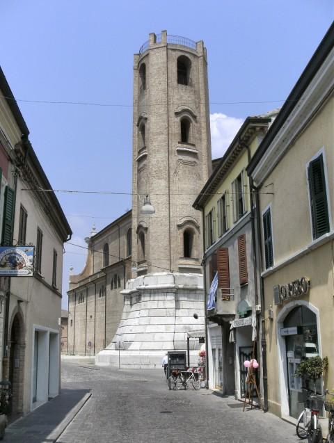torre san cassiano