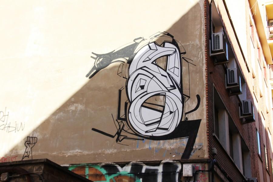 Kenor Calle Refugio