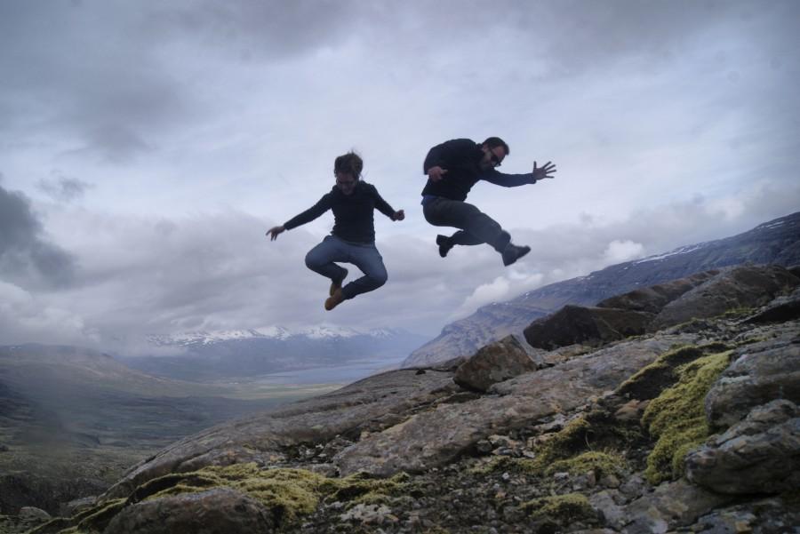 jump islandia