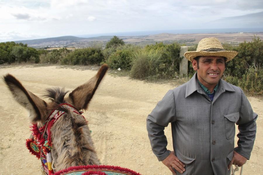 Juanino el de los burros