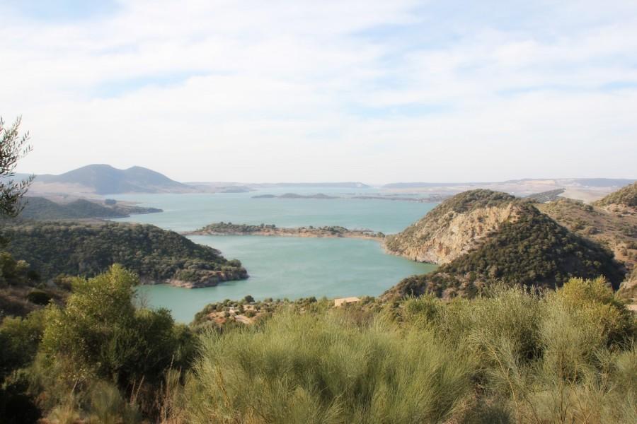 lago de guadalcacin