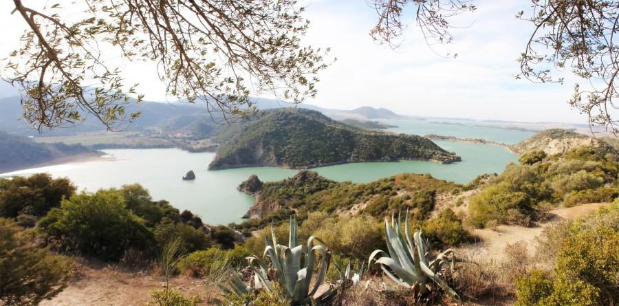 lago guadalcacin