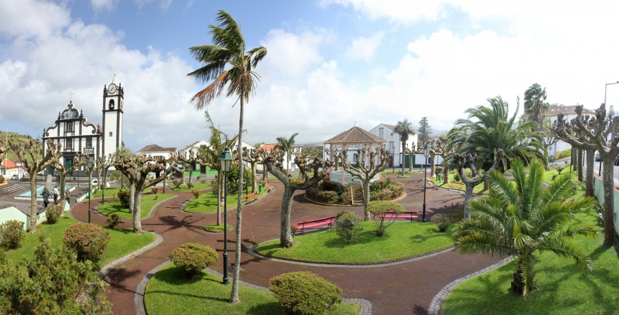 plaza capelas