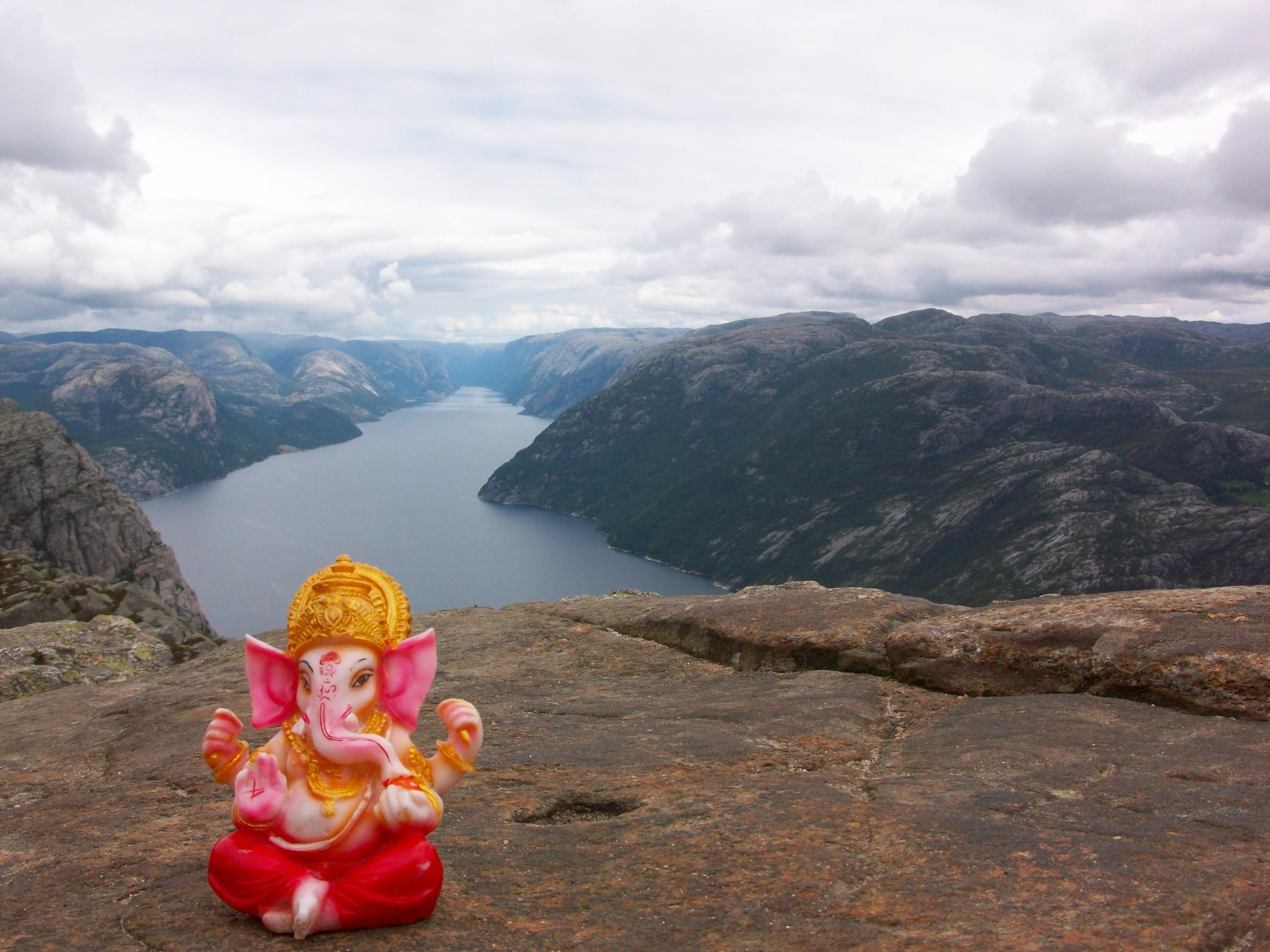 tiempo en noruega en septiembre