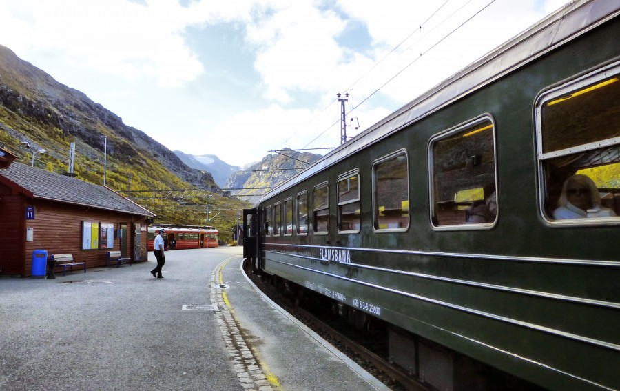 tren myrdal