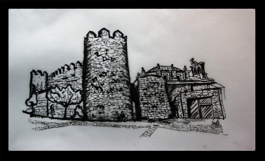 urueña castillo