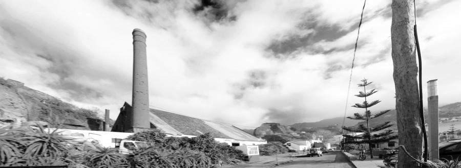 fábrica de caña de azúcar Companhia Engenhos do Norte Lda.