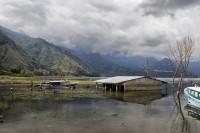GUATEMALA DÍA 1 (Vídeo): Canopy y lago Atitlán