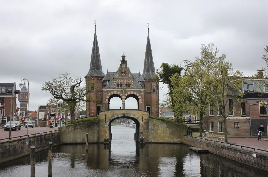 Puente de Sneek