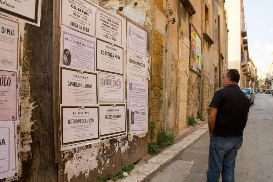 Sciacca, una localidad Siciliana muy auténtica