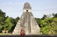 Ganesh en Guatemala