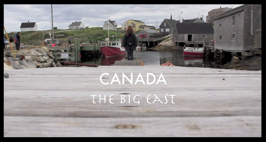 canada the big east