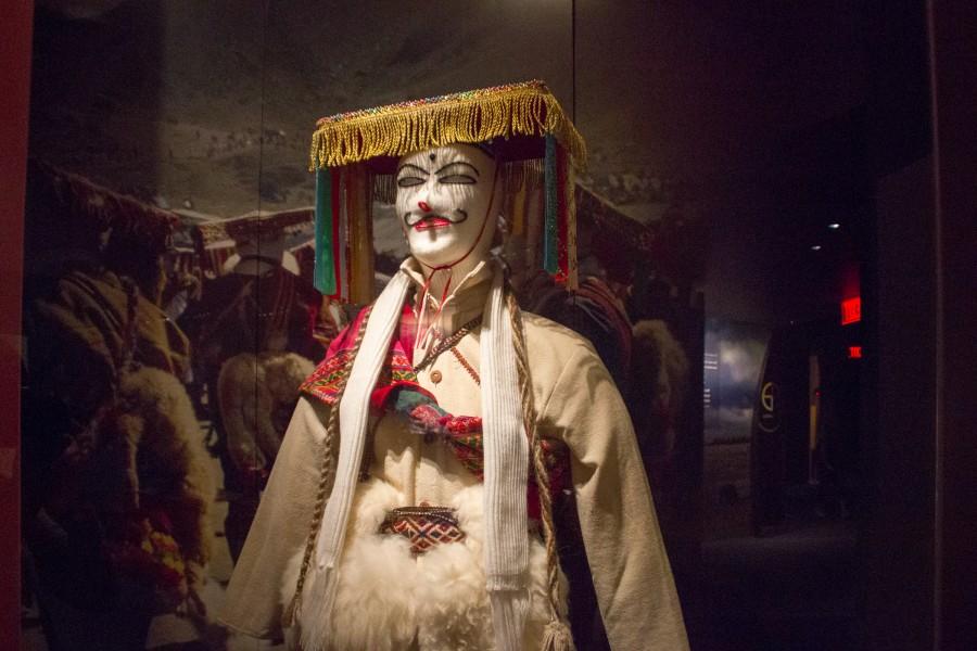 museo de indios americanos