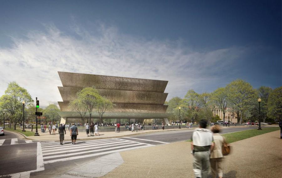 Museo del arte,  historia y la cultura afroamericana