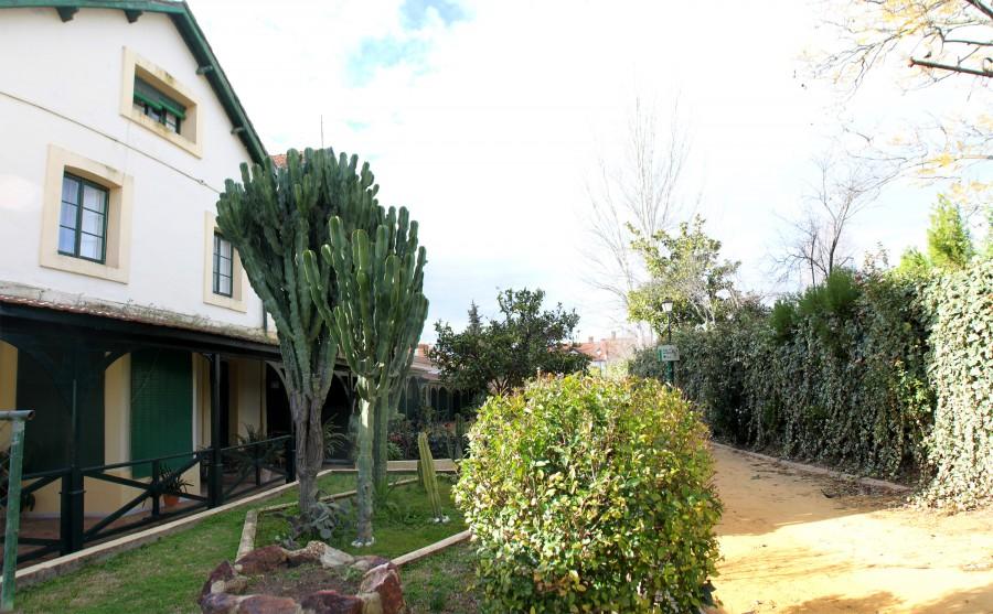 barrio ingles Rio Tinto