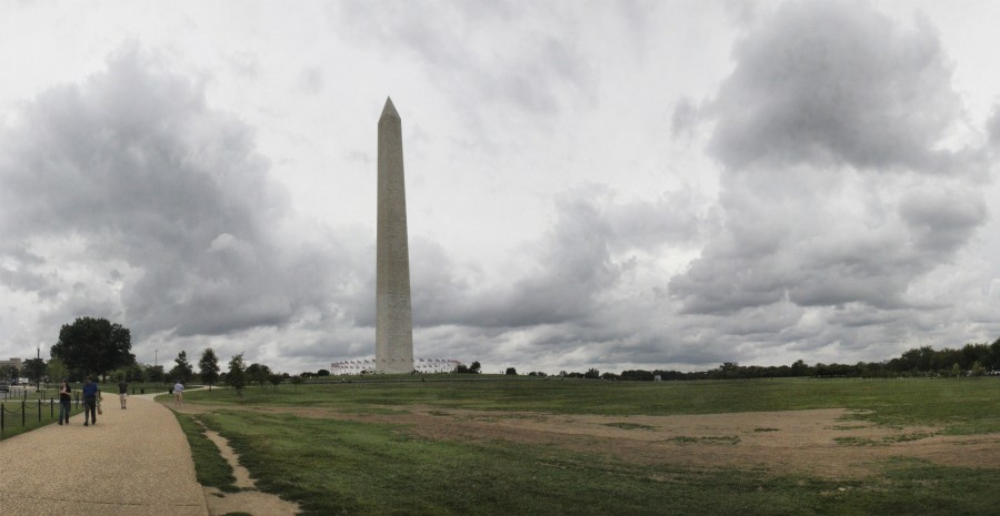 monumento washington