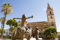Moguer, Huelva