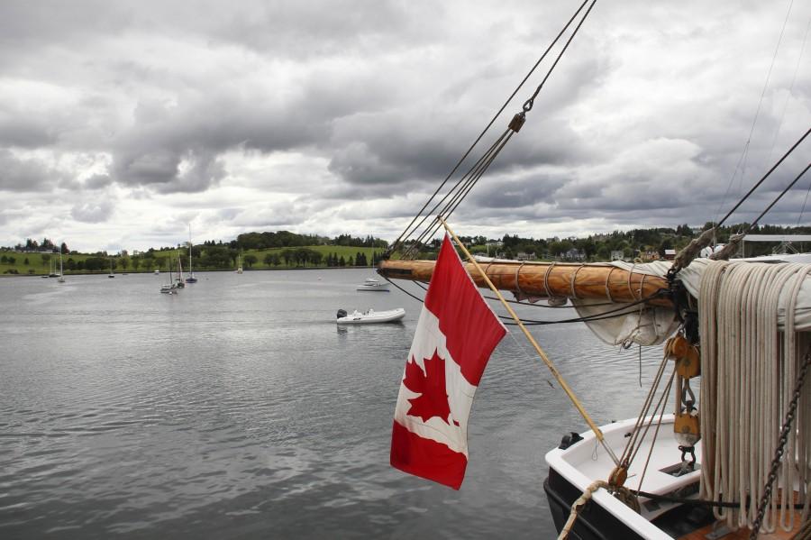 Lunenburg, Canadá
