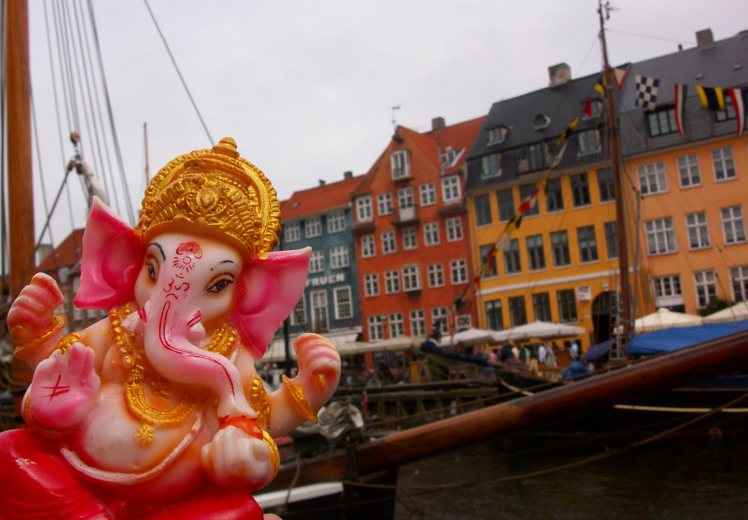 10 cosas que ver y hacer en Copenhague